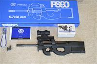 Labor Day Sale! FN PS90 + Aimpoint PS-90