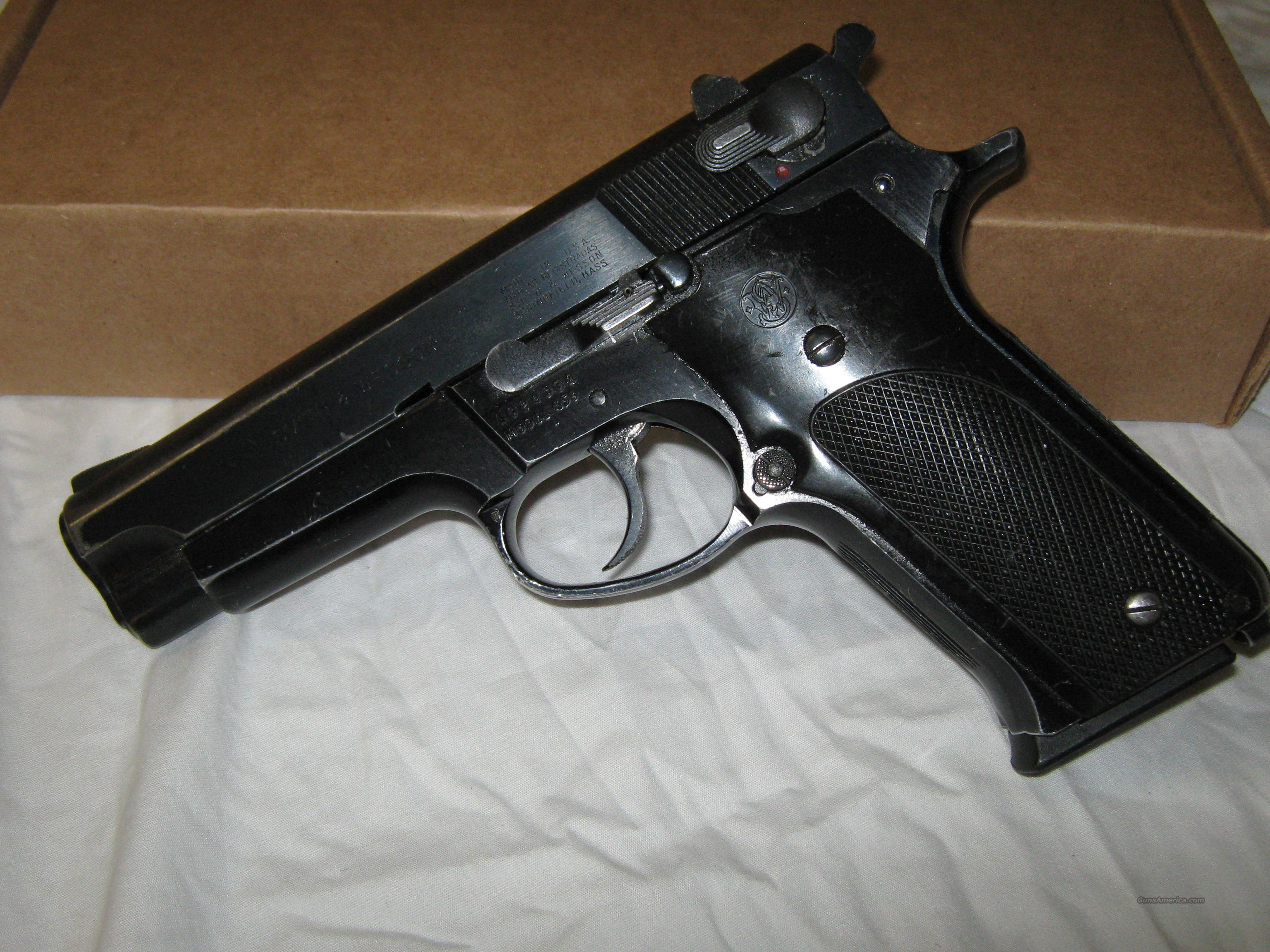 Smith & Wesson 459 9mm ON SALE!