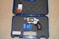 Smith and Wesson 642 Performance Center Talo