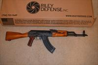 Riley Defense RAK47-C AK-47
