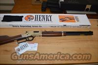 Memorial Day Sale! HENRY BIG BOY 44 MAG H006