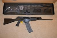 JTS M12AK Tactical Shotgun + Extras