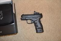 Springfield XDs Mod2 9mm OSP with Sight