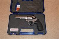 Smith and Wesson Model 69 Combat Magnum