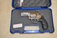 Smith and Wesson 686 Plus 357 Magnum 3""