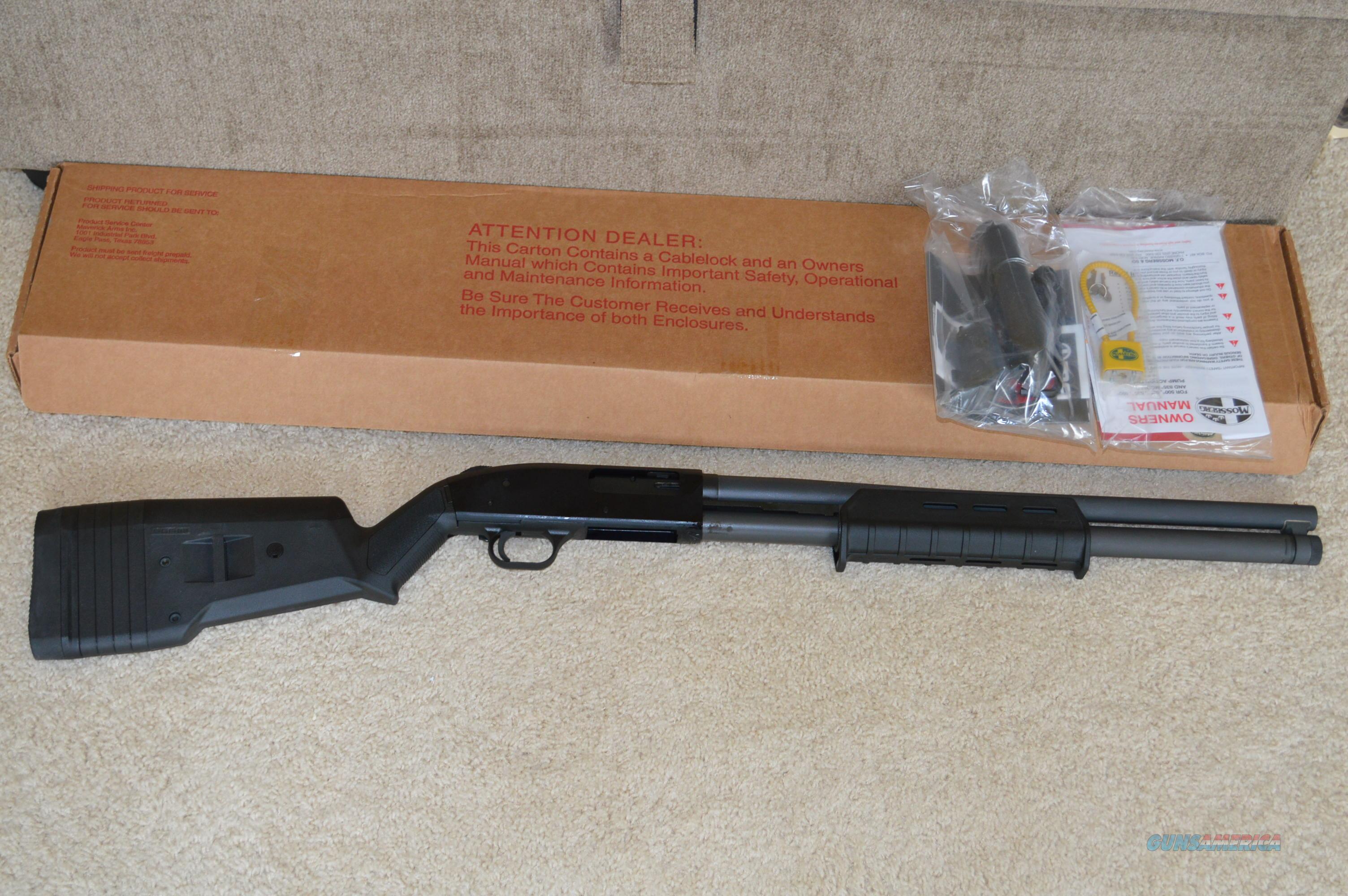 mossberg 500 tactical shotgun 50598 for sale rh gunsamerica com mossberg 500e manual mossberg 500a manual pdf