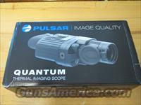 PULSAR HD38S THERMAL IMAGING SCOPE