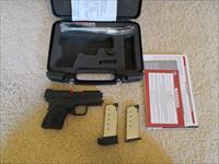 Springfield XDs 45 Essential