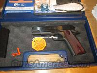 Clearance Sale Colt 1991A1 Commander 45 ACP