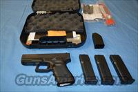 On Sale! GLOCK 19 GEN 4