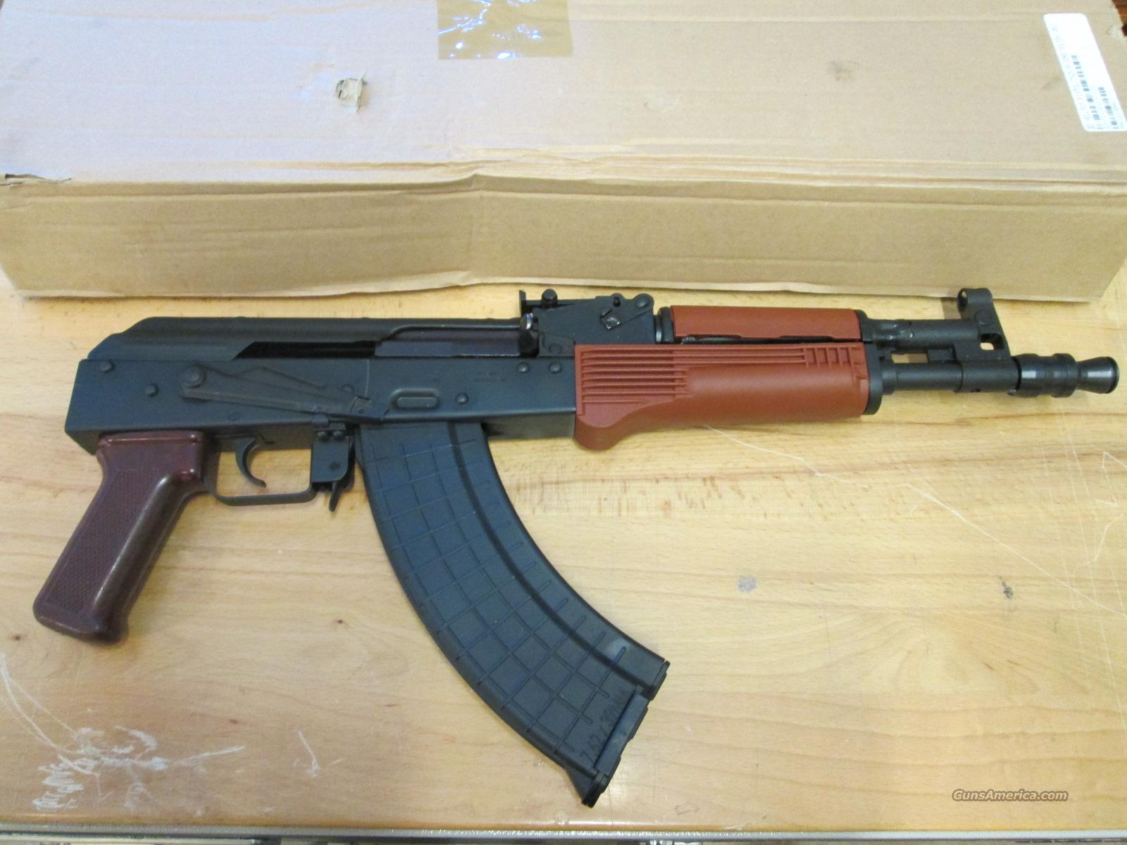 4th of JULY SALE! I.O. Hellpup AK-47 Pistol Pol... for sale