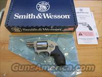 YEAR END SALE! Smith & Wesson 638 Airweight