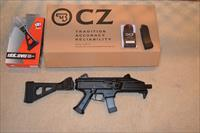 CZ Scorpion Evo 3 S1 Package