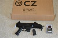 CZ Scorpion Evo 9mm 10 Round Compliant