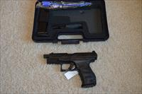 LABOR DAY SALE! Walther PPQ M2 Navy