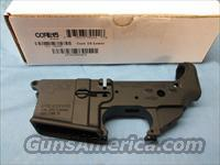 On Sale! Core 15 Stripped Lower Receiver AR-15