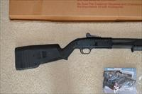 Mossberg 590 Tactical Shotgun 50669