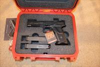 Zev O.Z9 Competition 9mm FREE SHIP NO CC FEE