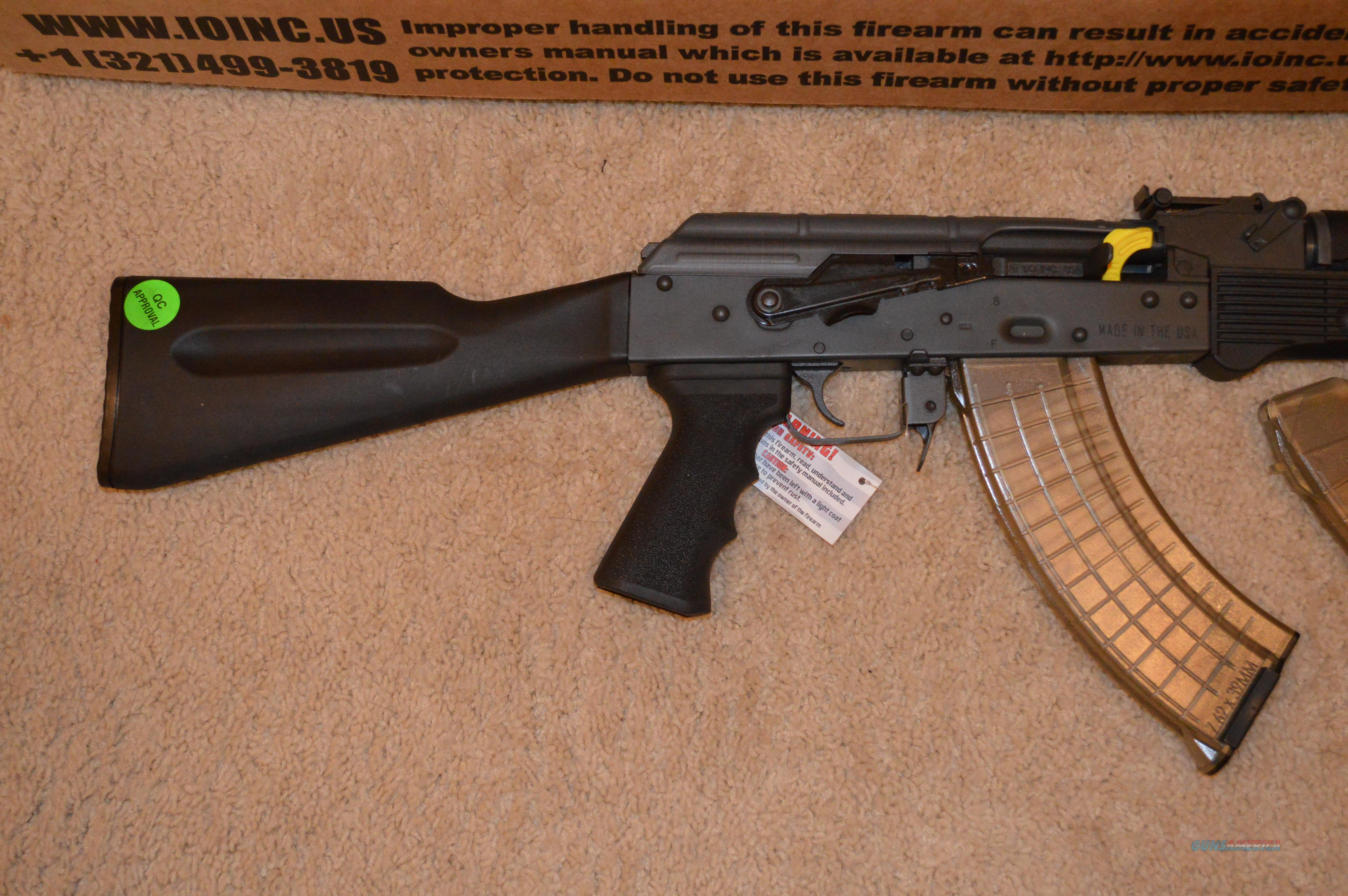 Ak ak 47 for sale by owner - 11611144 Jpg