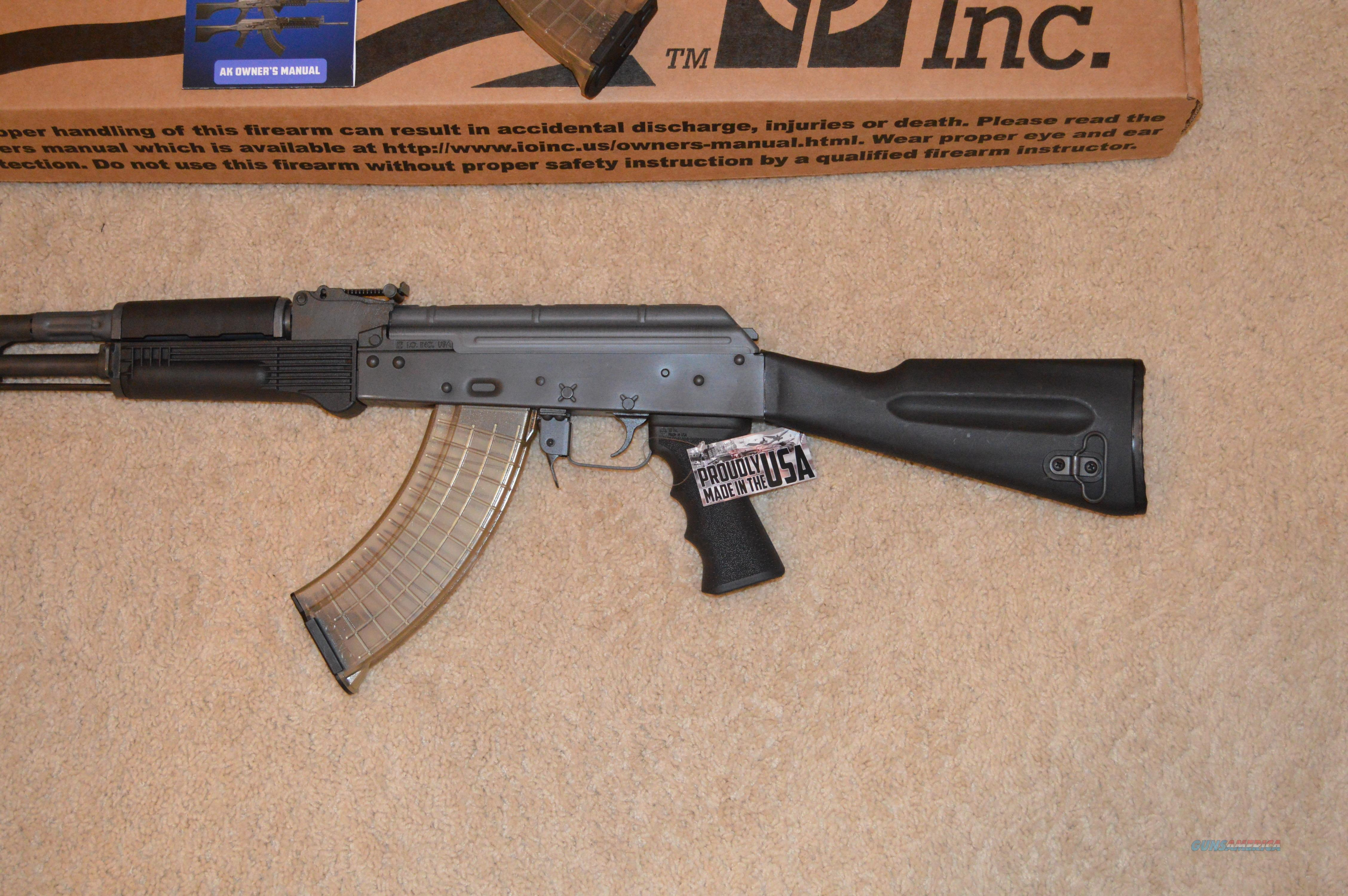 Ak ak 47 for sale by owner - 11611146 Jpg