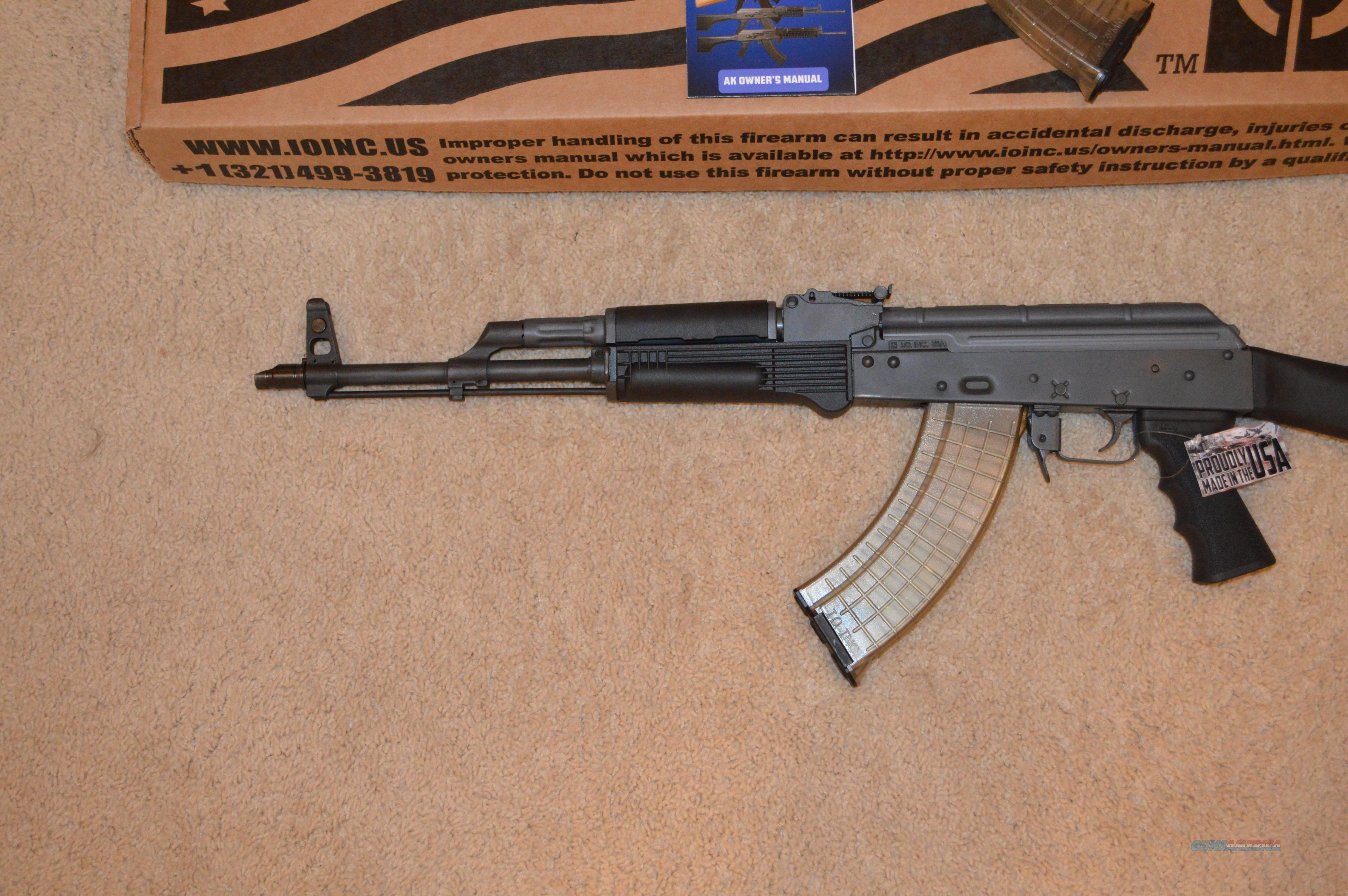 Ak ak 47 for sale by owner - 11611147 Jpg