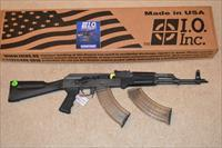 I.O. AKM247 AK-47 AKM-247 FREE SHIP NO CC FEE!