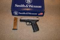 ON SALE! Smith and Wesson SD40VE
