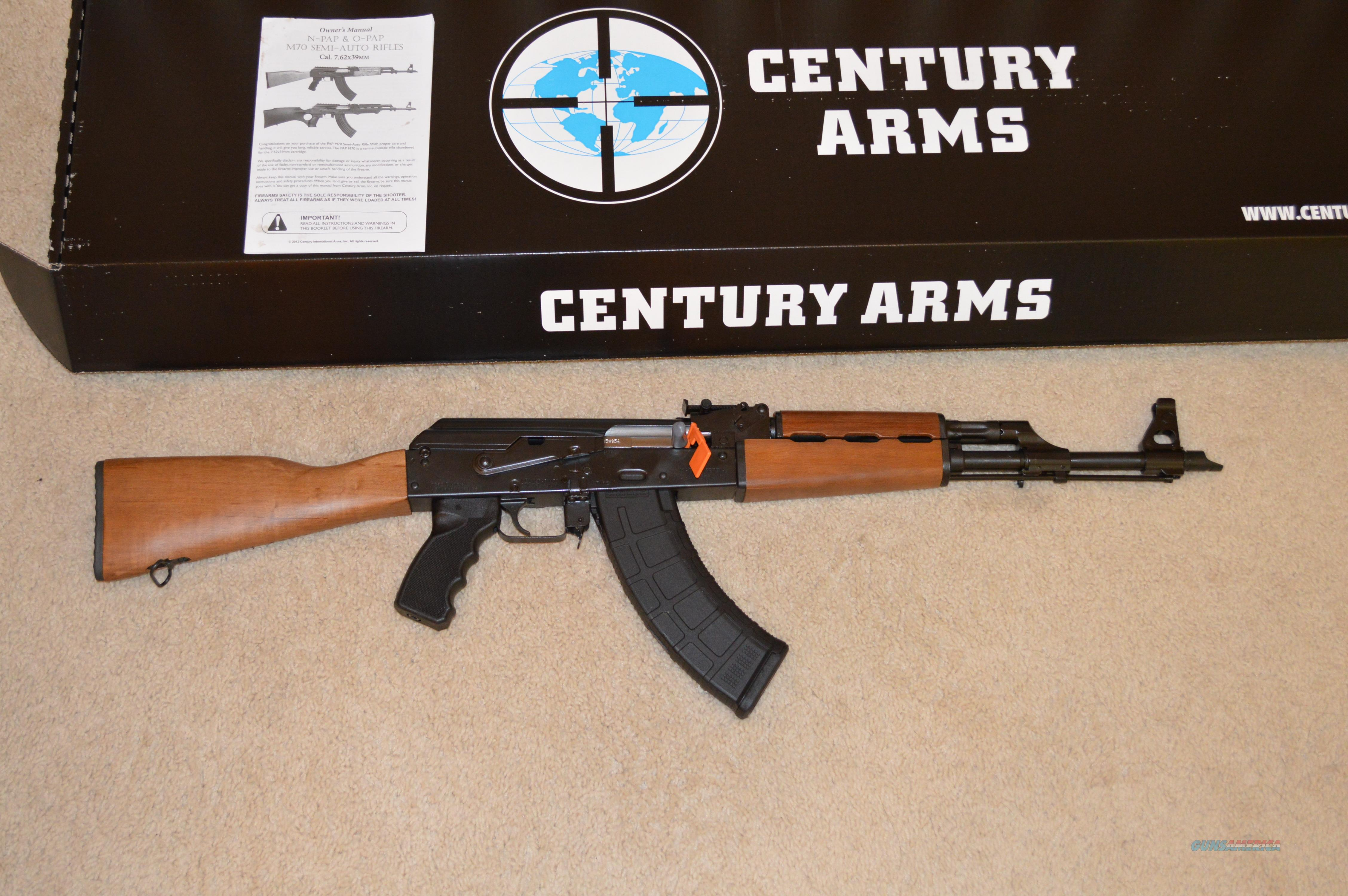 Ak ak 47 for sale by owner - 10591591 jpg