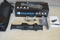 Pulsar Apex XD38A Thermal Scope Call for Pricing!