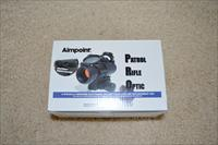 Aimpoint PRO Patrol Rifle Optic Free Ship No CC Fee!