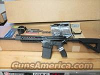 SIG 716 Rifle + Extras R716