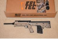 ON SALE! Keltec RFB-18 Tan 308 Caliber Bullpup RFB18