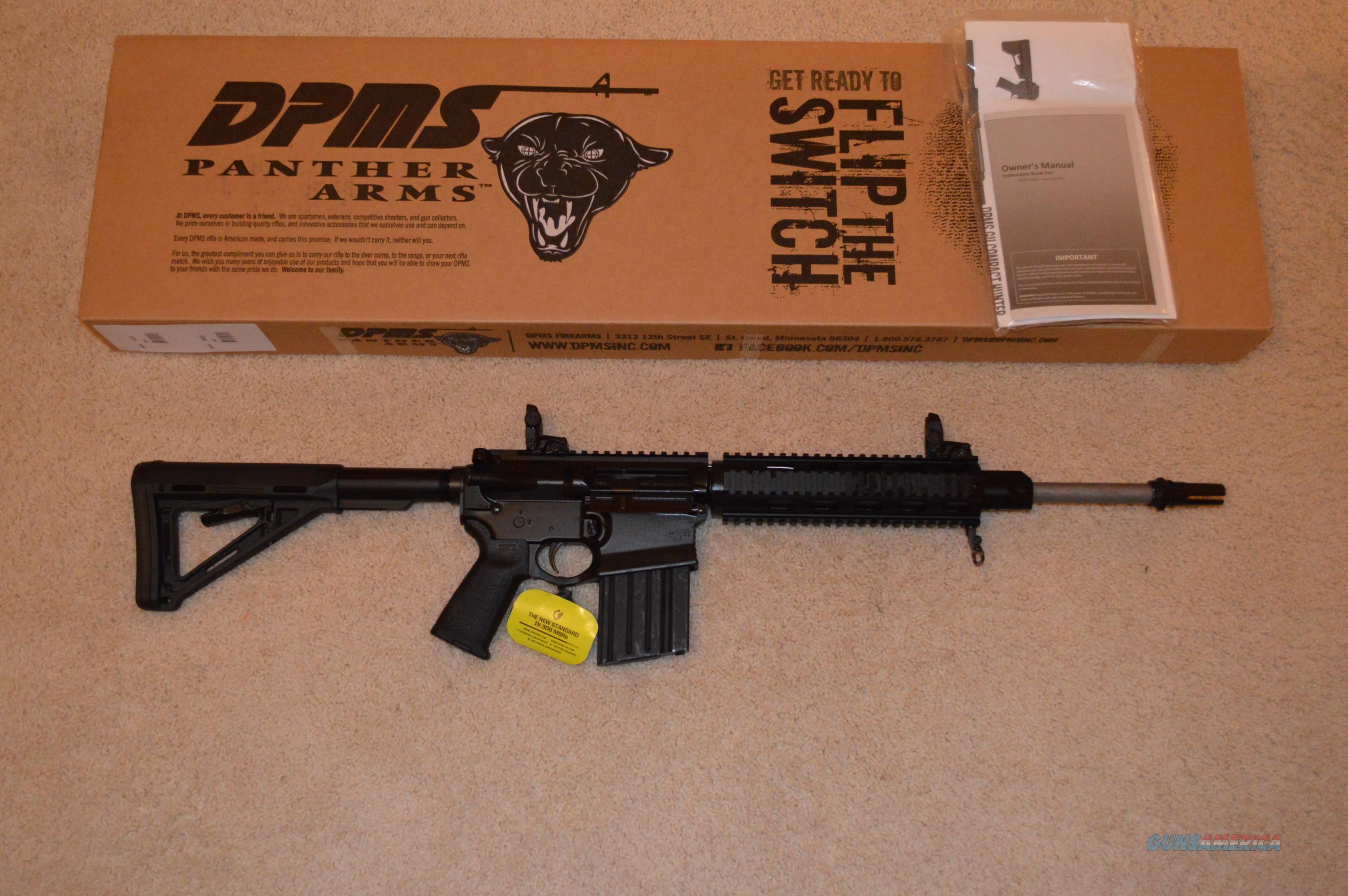 Sale! DPMS Recon Gen2 308