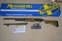 Mossberg Flex Turkey / Defense Shotgun