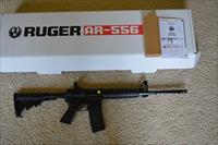 ON SALE! Ruger AR-556 AR-15 AR556