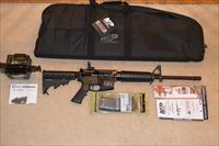 ON SALE! Smith and Wesson M&P Sport II + Extras