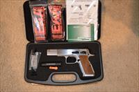 EAA Witness Tanfoglio Limited 10mm + Extras