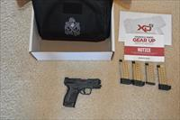 "On Sale! Springfield XDs 9mm 3.3"" Gear Up"
