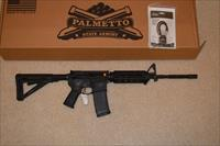 Palmetto State Armory MOE Freedom AR-15