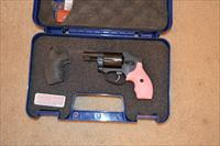 Smith and Wesson 442 Pink Grip FREE SHIP!