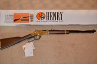 Henry Golden Boy H004 22LR