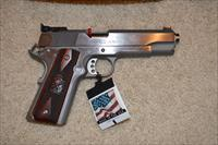 BLACK FRIDAY SALE! Springfield 1911 Range Officer 9mm Stainless