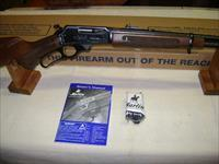 Marlin 336C Limited Edition 30-30 NIB