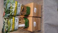 NIB 375 H&H REMINGTON BRASS  300 pcs.