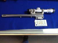TC CONTENDER BARREL 45-70 WITH NIKON SCOPE