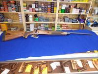 REMINGTON 700 7MM08 BOONE &CROCKETT WITH BOX