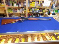 WINCHESTER MODEL 94 AE 7-30 WATERS CABINE