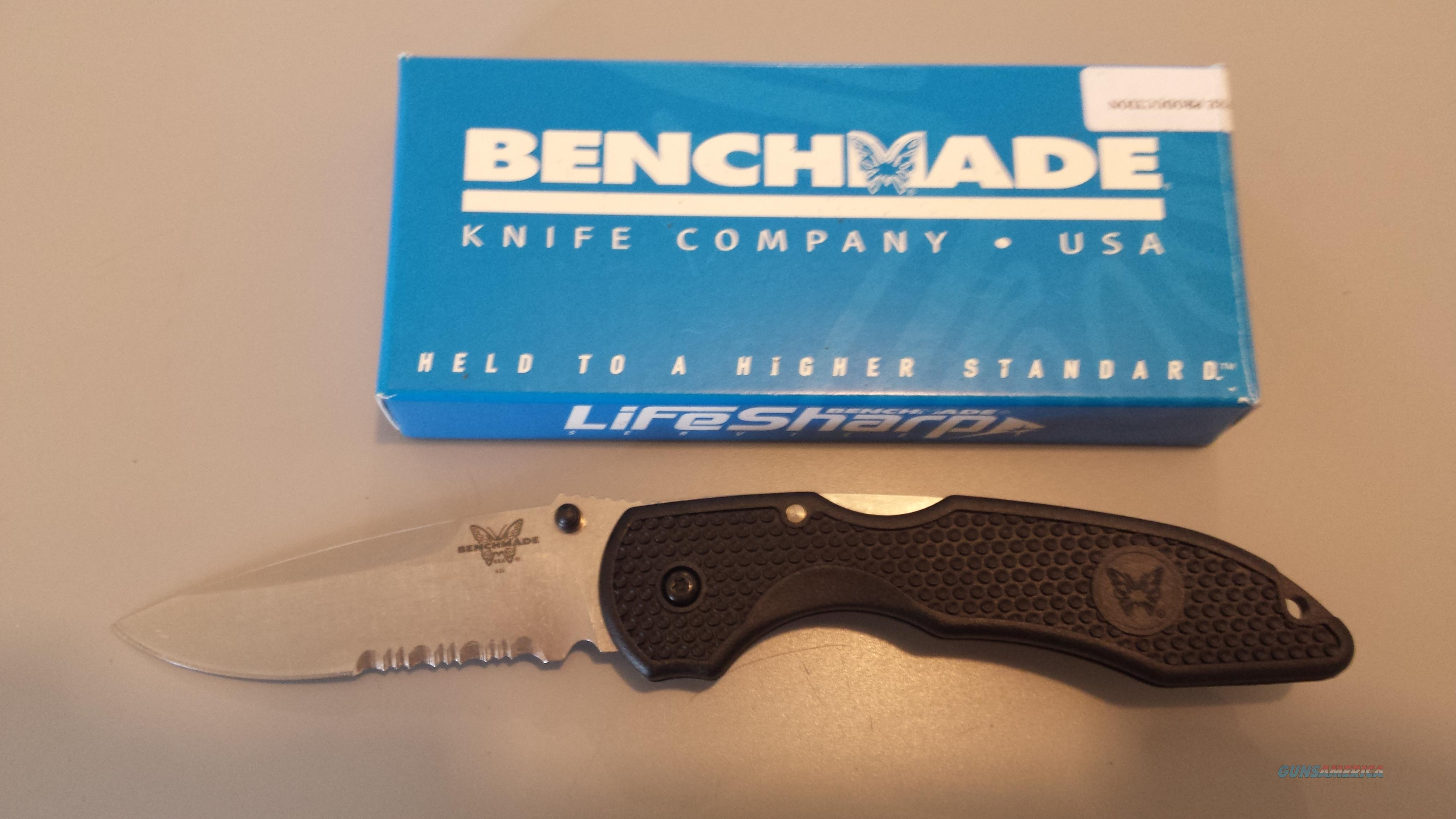 Automatic Benchmade Ats-34 Knife Related Keywords - Automatic ...