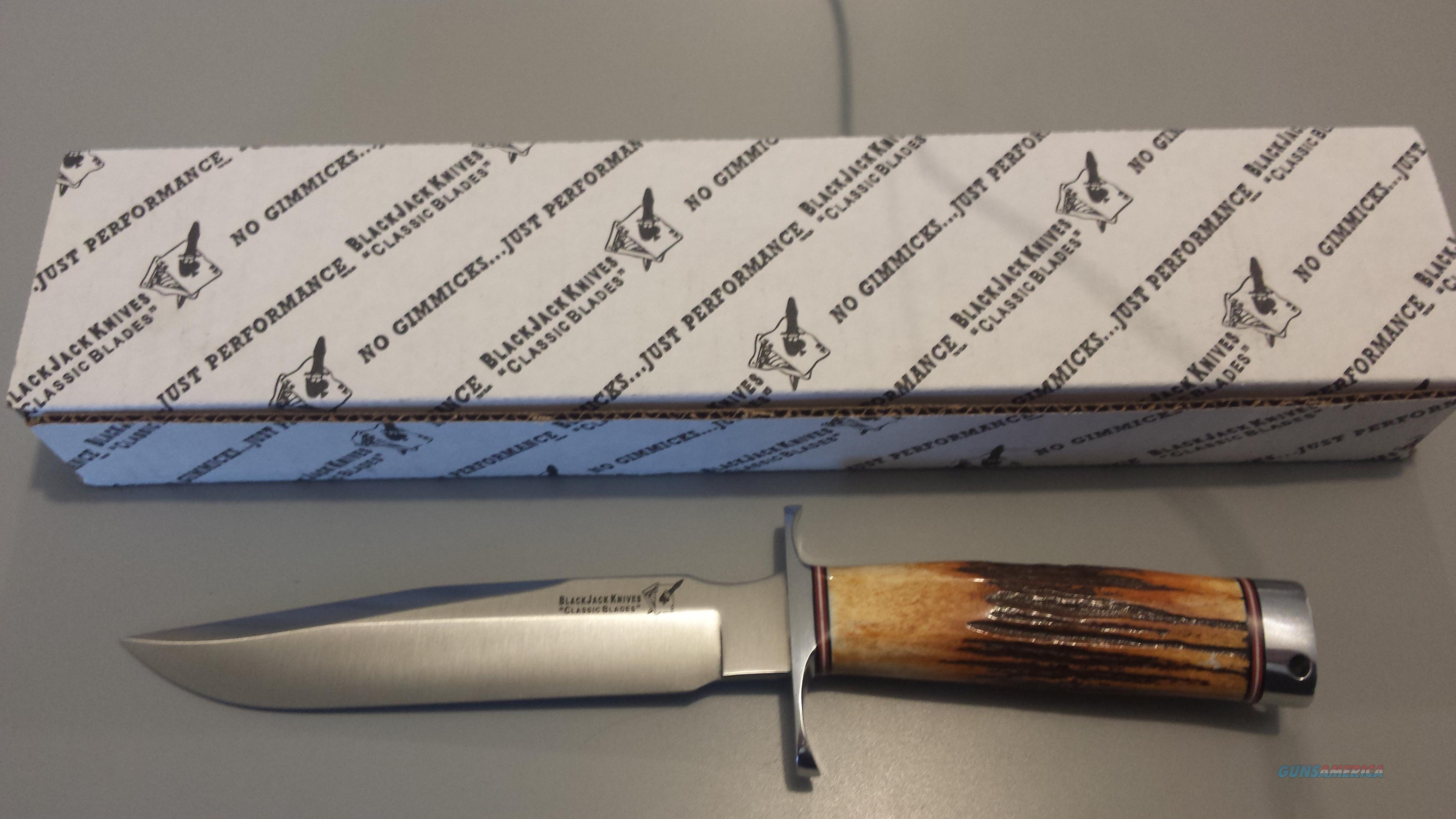 Blackjack knives model 7 stag : Manuale holdem manager 2 italiano
