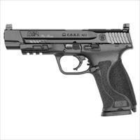 Smith and Wesson M&P 9 M2.0 C.O.R.E Pro 5